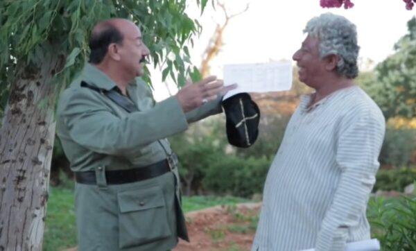 طوني موسى ورضوان قنطار - مواقع التواصل