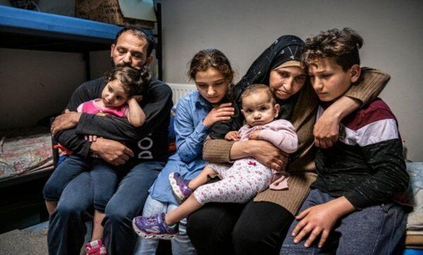 عائلة الغزاوي في هولندا - وسائل إعلام هولندية