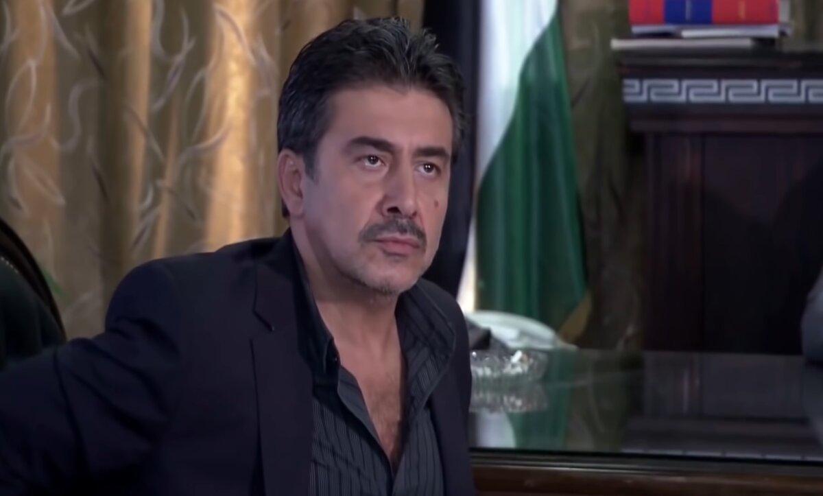 عابد فهد بدور المقدم رؤوف - مدى بوست