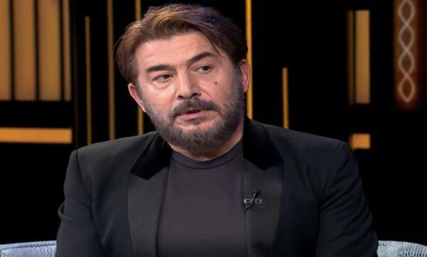 عابد فهد في لقاء متلفز- مدى بوست