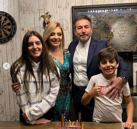 عائلة عابد فهد