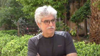 Photo of عباس النوري ينتقد تصنيف الدراما لموالاة ومعارضة ويحمل نقابة الفنانين السوريين مسئولية هجرة الفنانين (فيديو)
