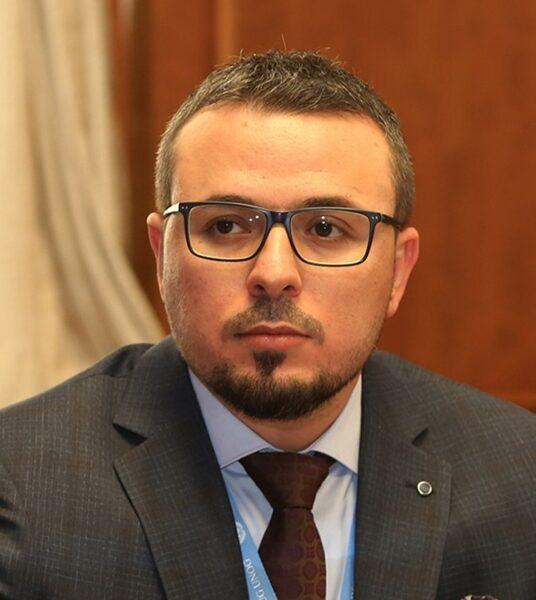 عبد المجيد بركات - الائتلاف السوري المعارض