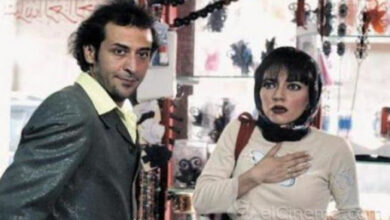 Photo of ضجة بعد تلميحات عبد المنعم عمايري لزوجته السابقة أمل عرفة
