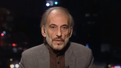 Photo of غسان مسعود يعلن خروج الجزء الثاني من مقابلة مع السيد آدم من سباق رمضان 2021 (فيديو)