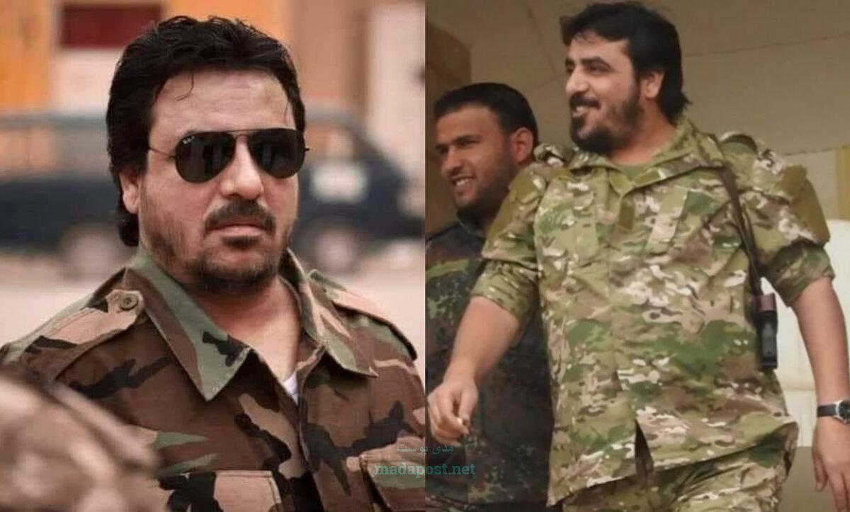 فراس العراقية - مدى بوست