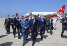 Photo of نائب أردوغان من لبنان: مستعدون لإعادة إعمار مرفأ بيروت