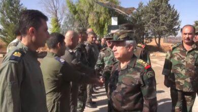 Photo of سوريا.. نظام الأسد يجري تبديلات لـ رؤساء شعبة المخابرات العسكرية