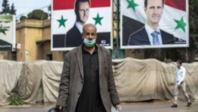 """Photo of مركز للفحص الطبي في سوريا أشبه بحالة """"فرن"""" (فيديو)"""
