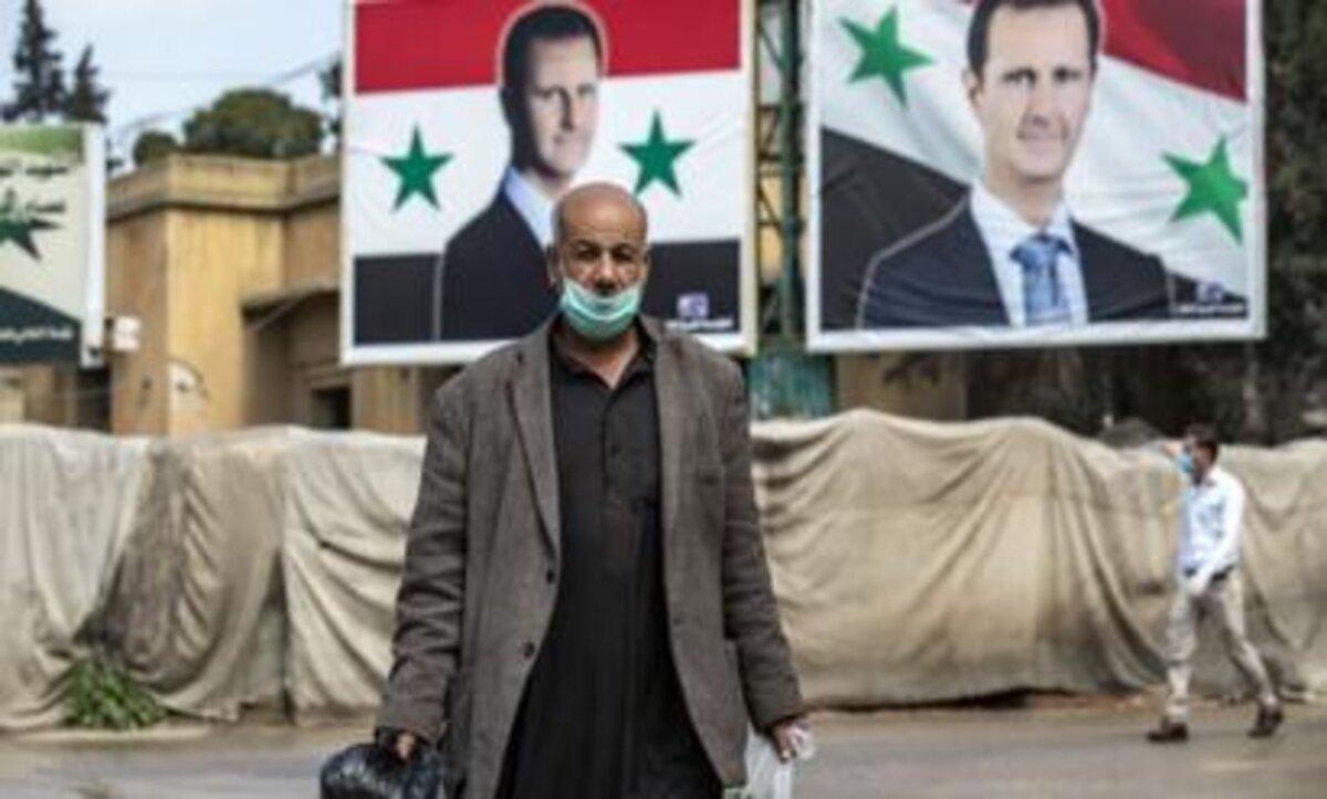 كورونا في مناطق سيطرة نظام الأسد - وكالات
