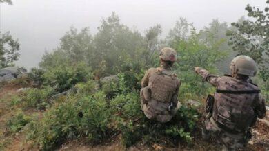 "Photo of يلدريم-5.. عملية تركية جديدة بالقرب من الحدود السورية ""فيديو"""