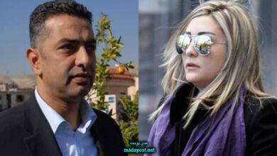 Photo of لونا الشبل وزوجها وآخرون ضمن إجراءات أمريكية جديدة في سوريا