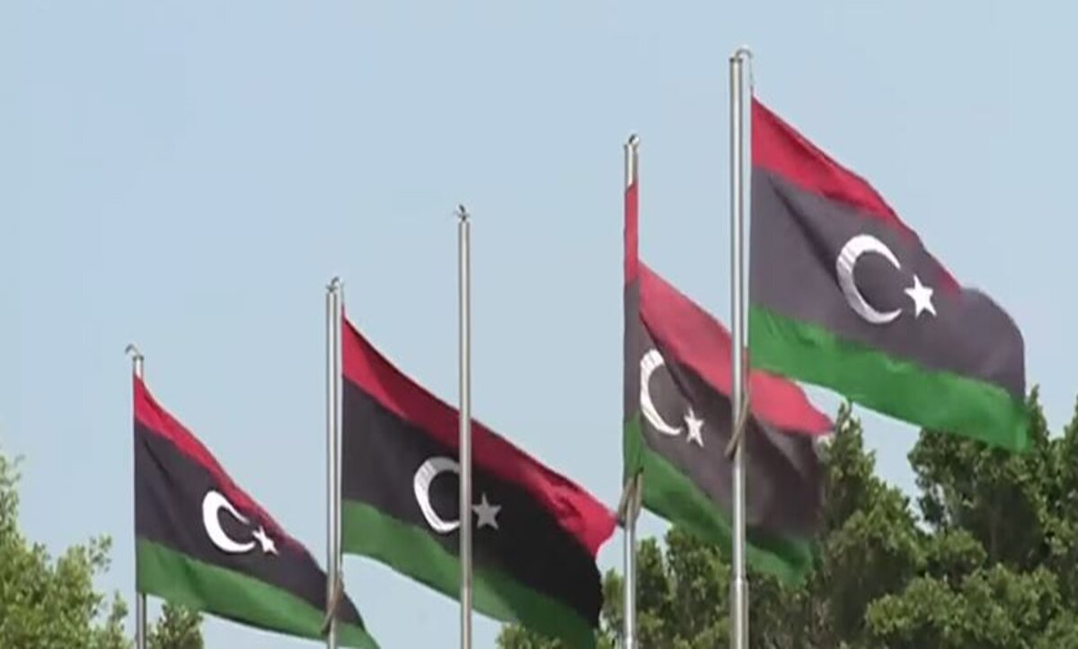 ليبيا - مدى بوست