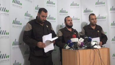 Photo of الدفاع المدني السوري يوضح حقيقة صلته بملف التجنيس في تركيا