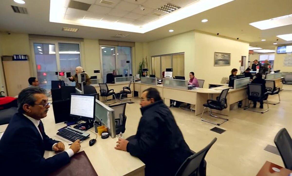 مؤسسات الدولة التركية - مدى بوست