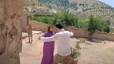 "Photo of صحفي ويوتيوبر سوري يلتقي بوالدته بعد 6 سنوات ونصف ""فيديو"""