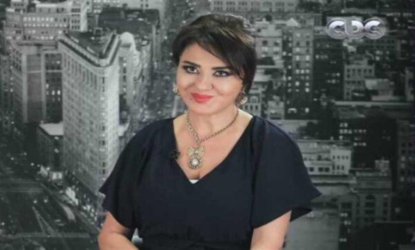 مادلين طبر - قناة سي بي سي المصرية
