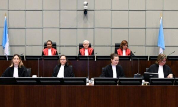 محكمة الحريري في لاهاي - وكالات