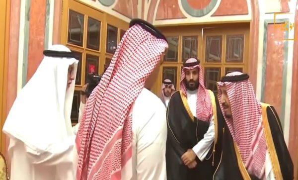 محمد بن سلمان - ولي العهد السعودي - مدى بوست