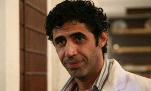 محمد حداقي - مواقع التواصل