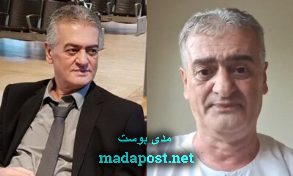 محمد صابر شرتح - مدى بوست