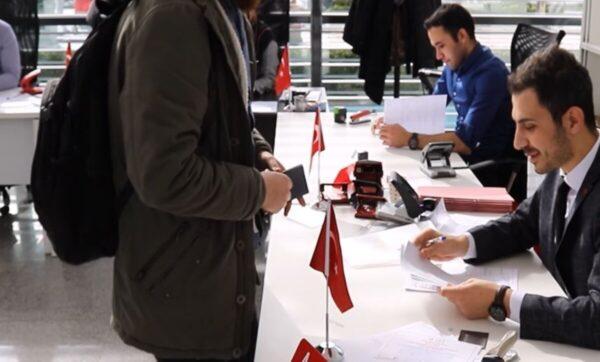 مراكز دوائر الهجرة في تركيا - مدى بوست