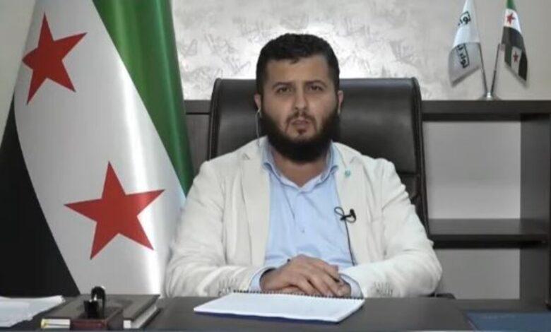 Photo of مصطفى سيجري: استعادة مناطق حلب وإدلب من أولوياتنا وأي حملة للنظام ستجعله خارج حدود اتفاق سوتشي