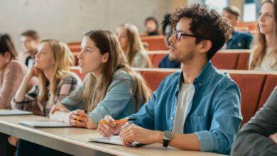 Photo of اثنتان منها تدرسان باللغة الإنكليزية.. أربع جامعات تركية متاحة