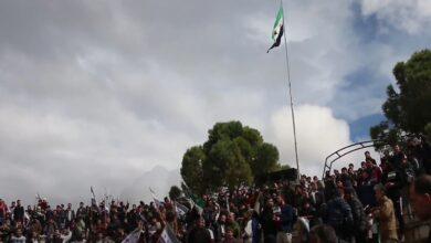 Photo of ما موقف المعارضة السورية من الاتفاق الإماراتي الإسرائيلي؟