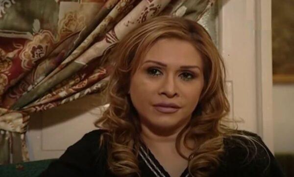 مها المصري في مسلسل الفصول الأربعة - مدى بوست