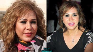 Photo of مها المصري سعيدة بعودتها للدراما وتحن إلى مرايا والفصول الأربعة