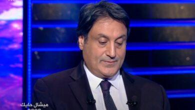 Photo of تنبؤات جديدة لـ ميشال حايك بعد أحداث بيروت تشغل وسائل التواصل