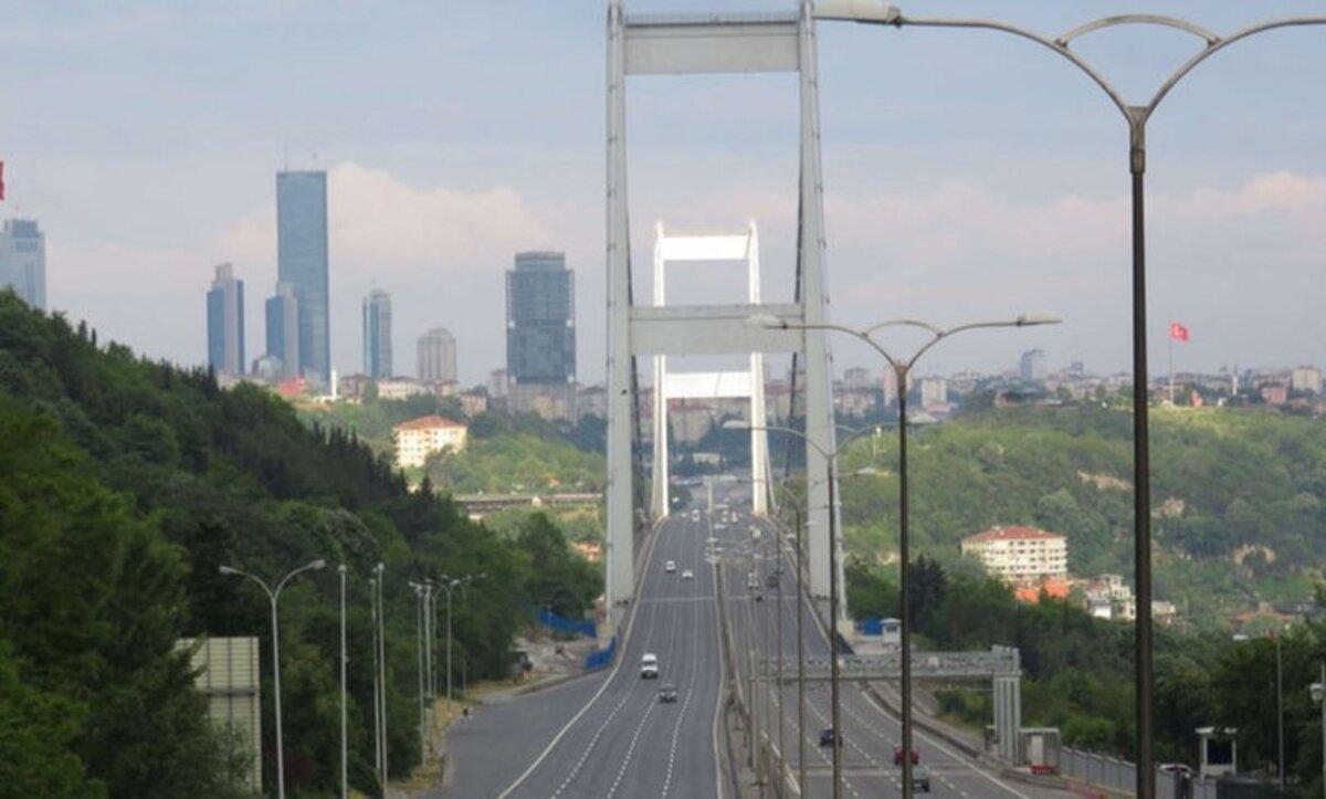 مدينة إسطنبول التركية - مواقع التواصل