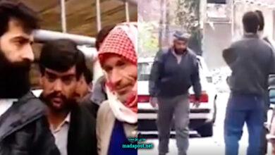 """Photo of مخابرات الأسد تلقّن سوريين ما يجب أن يقولوه في وثائقي من زمن حافظ الأسد """"فيديو"""""""
