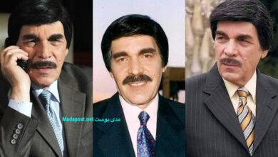 Photo of ياسر العظمة في ظهور جديد يوضح تقدّمه الكبير بالسن ويوجه رسالة لجمهوره (صور)