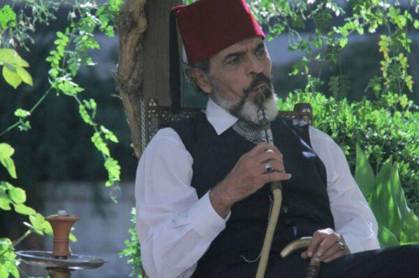 عبد الفتاح المزين