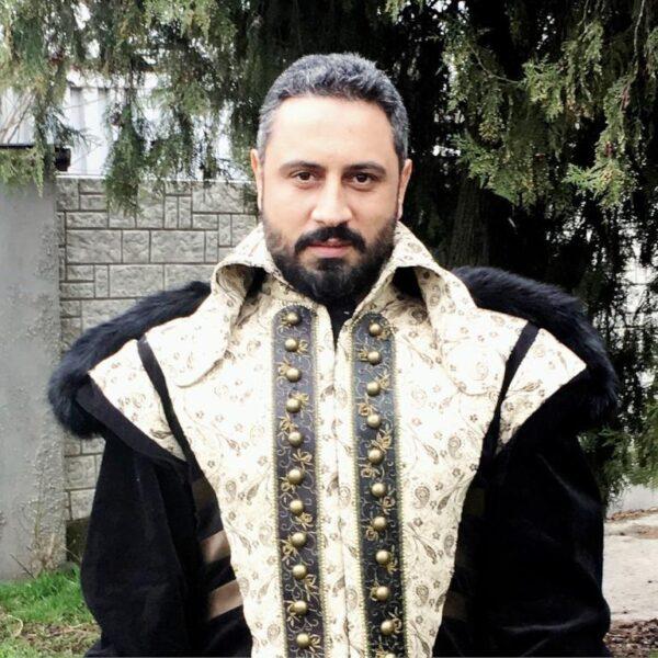 الشيخ نجيب