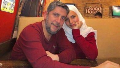Photo of محمد قنوع أصيـ.ـب بفيروس كورونا وتماثل للشفاء، ويصرح: ابنتي لن تمثل بعد الحـ.ـجاب (فيديو)