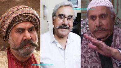 "Photo of قصة الفنان السوري أيمن بهنسي صاحب شخصية ""أبو جاسم"" في باب الحارة (صور/ فيديو)"
