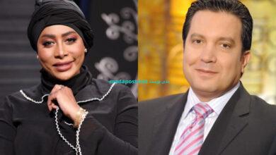 Photo of الإعلامي زاهي وهبي يحرج الإعلامية الكويتية إيمان نجم على الهواء مباشرة! (فيديو)