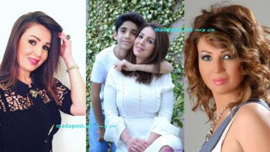 Photo of تزوجت لمرة واحدة وأنجبت ابنها الوحيد، قصة الفنانة السورية لينا كرم وأبرز محطات حياتها وتعليقها على أدوارها الجريئة (صور/ فيديو)