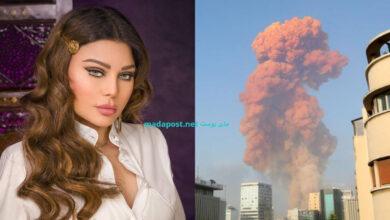 Photo of هيفاء وهبي تنجو من أحداث بيروت، وهذا ما حدث لمنزلها وللعاملين فيه (فيديو/ صور)
