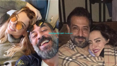 Photo of أمل عرفة تتمني أن تعيش قصة حب، ولا تخشى دانا! (فيديو)