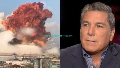Photo of علي جابر يبرر استخدامه الألفاظ الخارجة، وانتقادات سعودية لأنه يمثل مجموعة ام بي سي (شاهد)