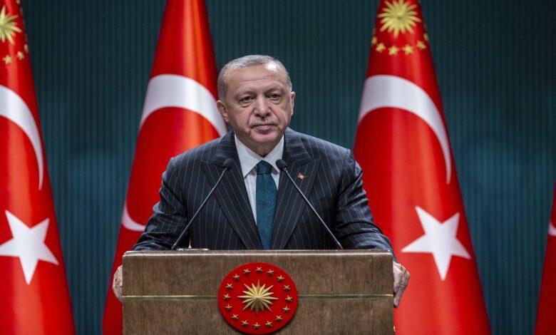 Photo of أردوغان: الأمم المتحدة لم تعد فعالة ويجب إصلاح مجلس الأمن الدولي