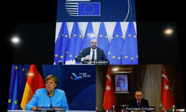 أردوغان - وسائل إعلام تركية