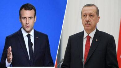 Photo of أردوغان يستحضر فيديو قديم مدّته 9 ثوان.. ومحللون: هذا رده على ماكرون