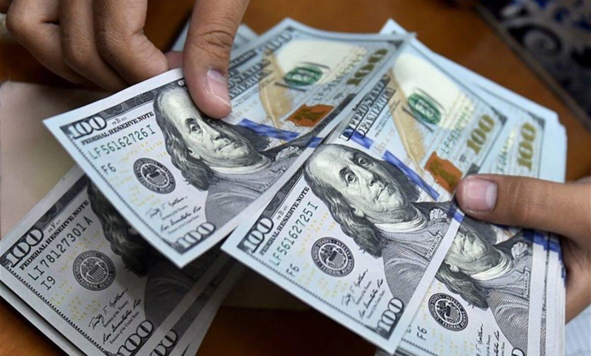 أسعار العملات - الدولار تعبيرية