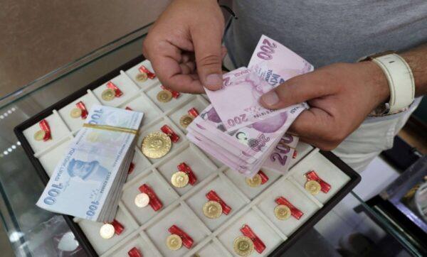 أسعار العملات والذهب - تعبيرية