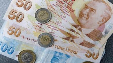 Photo of ارتفاع قياسي جديد للدولار مقابل الليرة التركية وهذه أسعار السورية